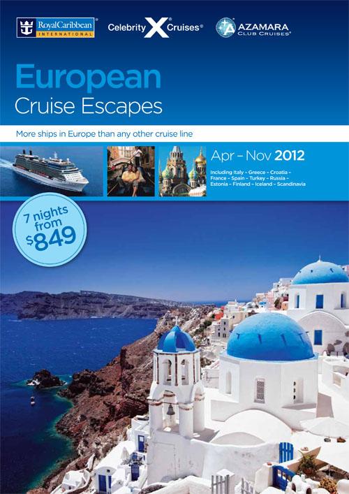 Celebrity Cruises Travel Agent Contact
