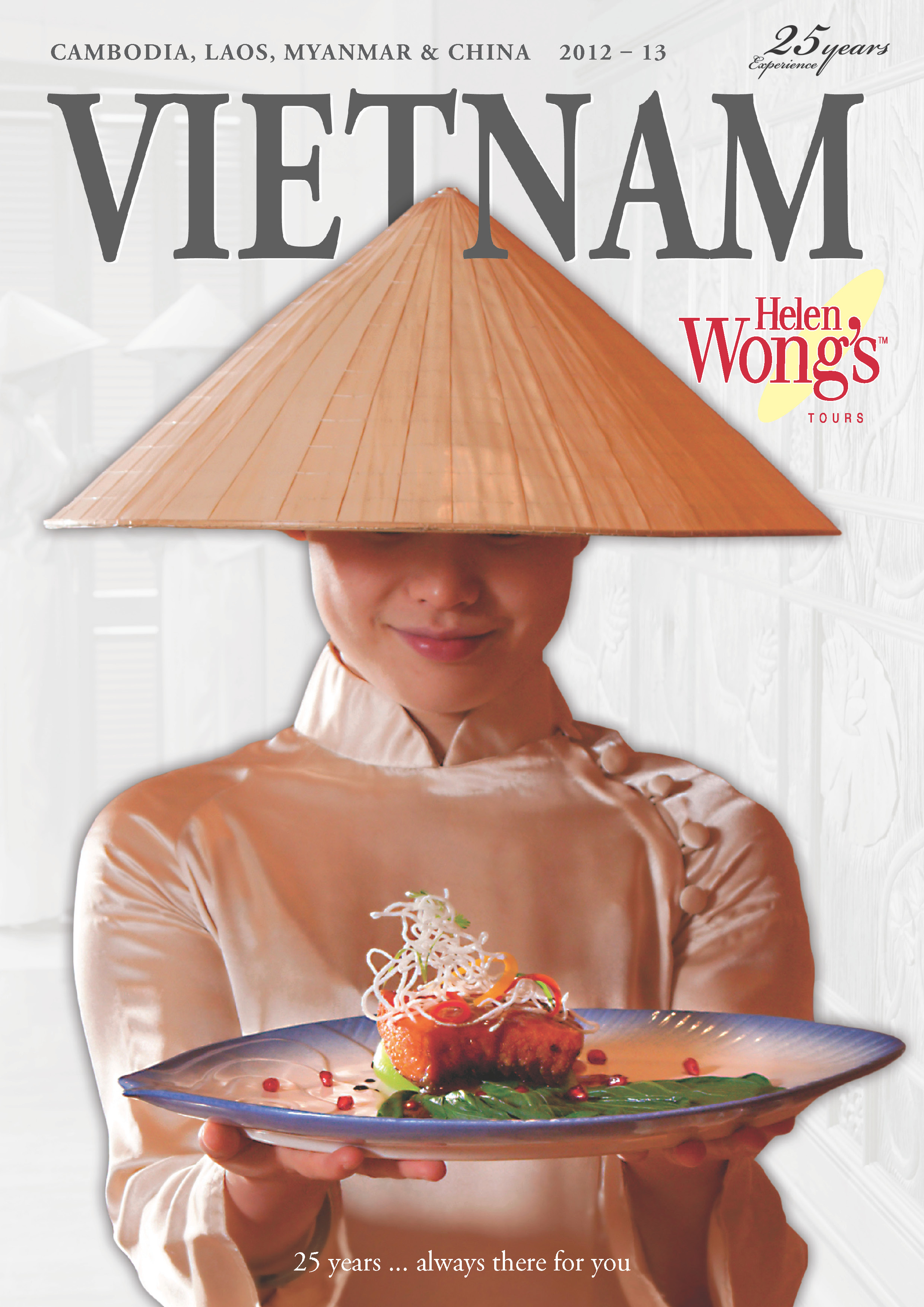 Travel Daily | Helen Wong's Tours - Vietnam 2012/13