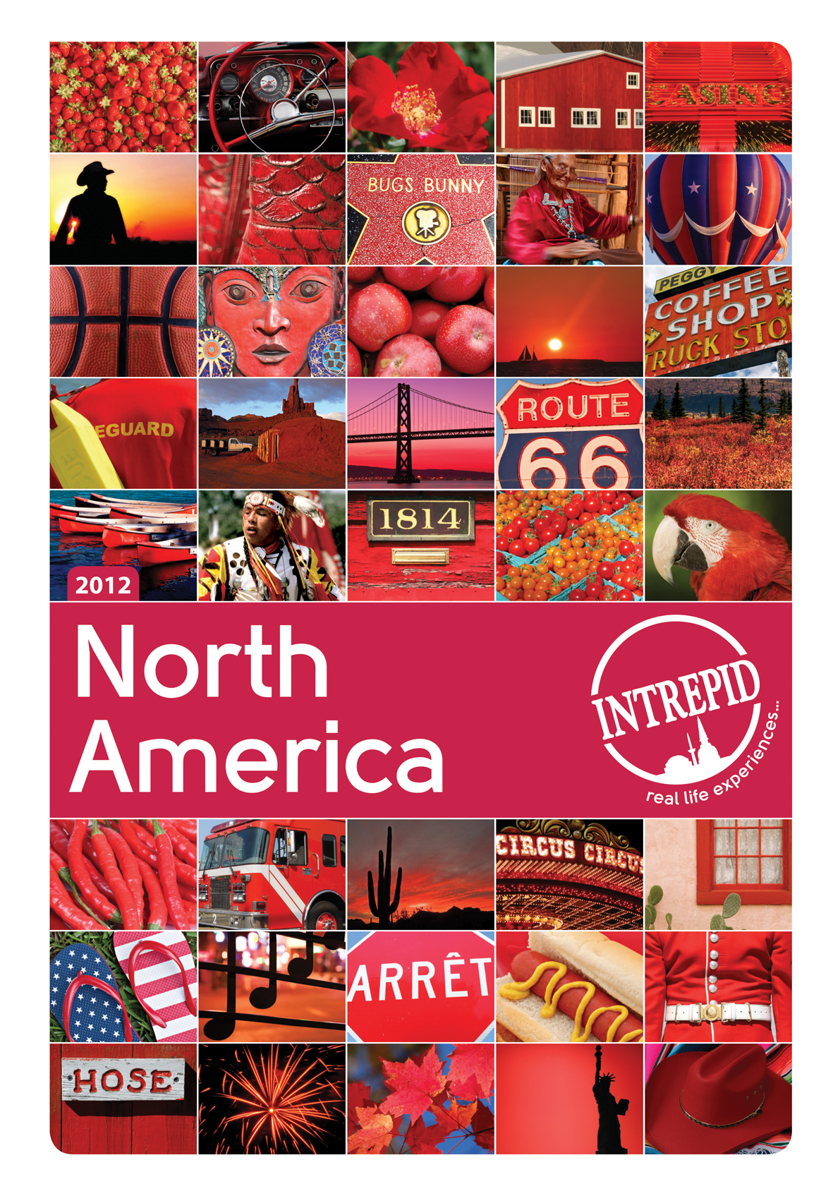 Travel Daily Intrepid North America 2012