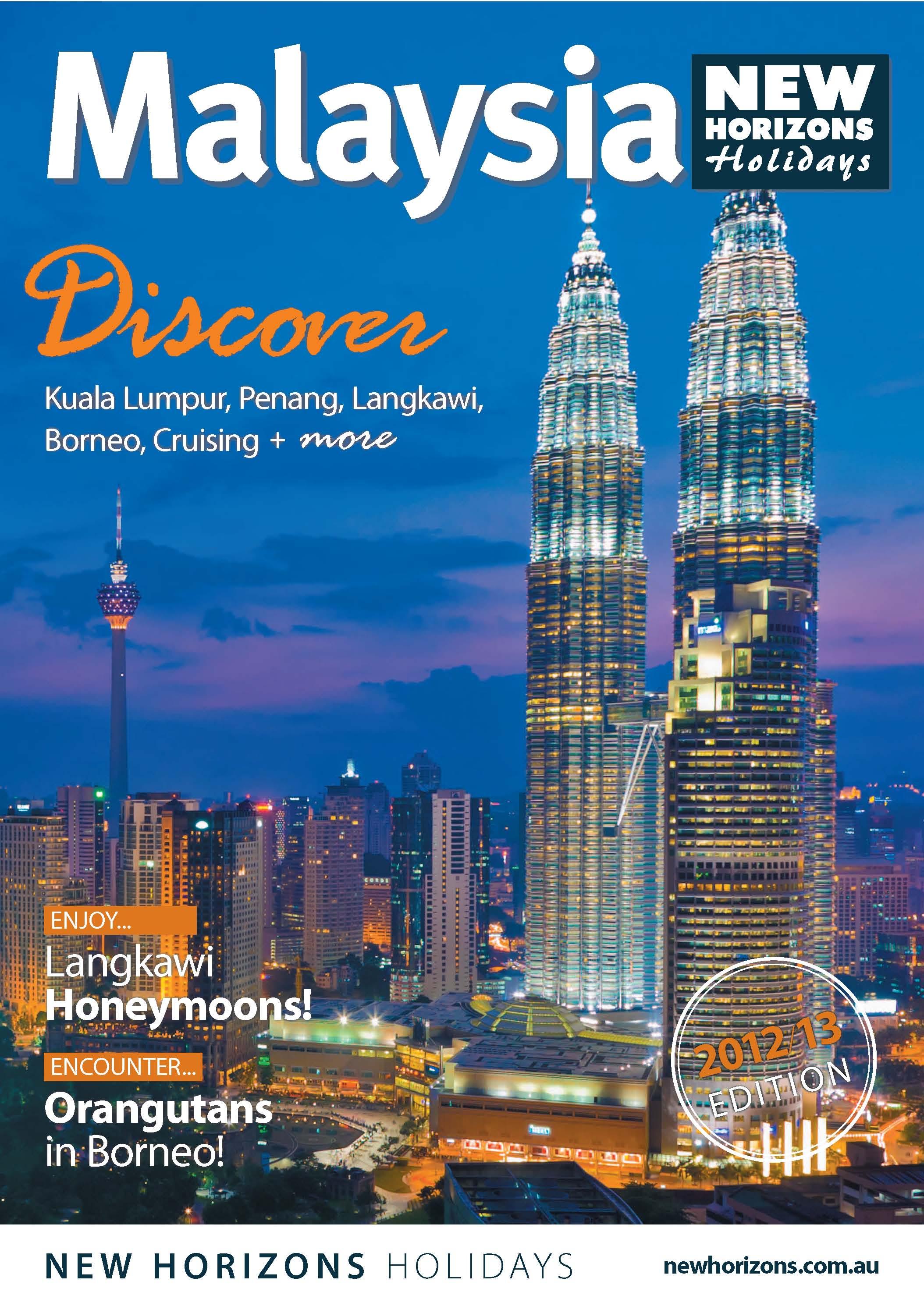 New Horizons Tour And Travel